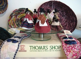 Thomas Shop products