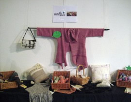 Welsh Yarn products