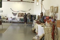 Wool & Willow festival 2015