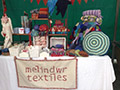 items made by Melindwr Textiles