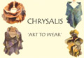 Chrysalis business card