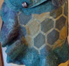 example of felt made by Chrissie Menzies